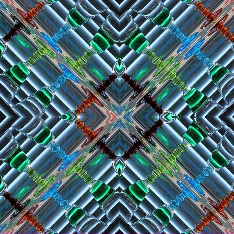 Four Fold Rotation