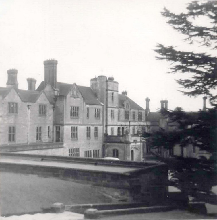 My School in UK 1965 (about age 13)