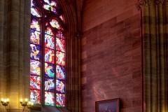 Prague St Vitus Side Chapel