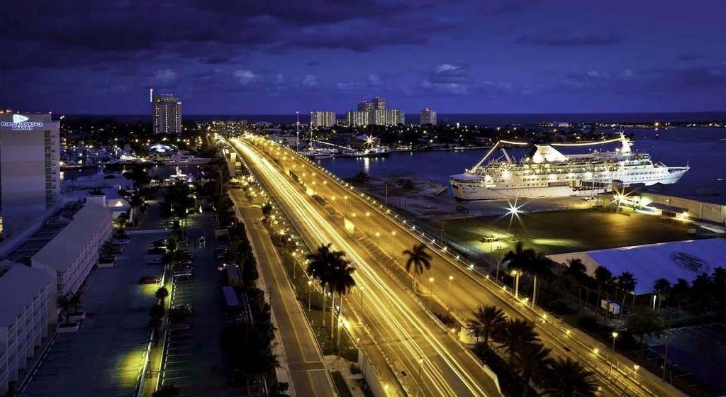 1st Place - Fort Lauderdale