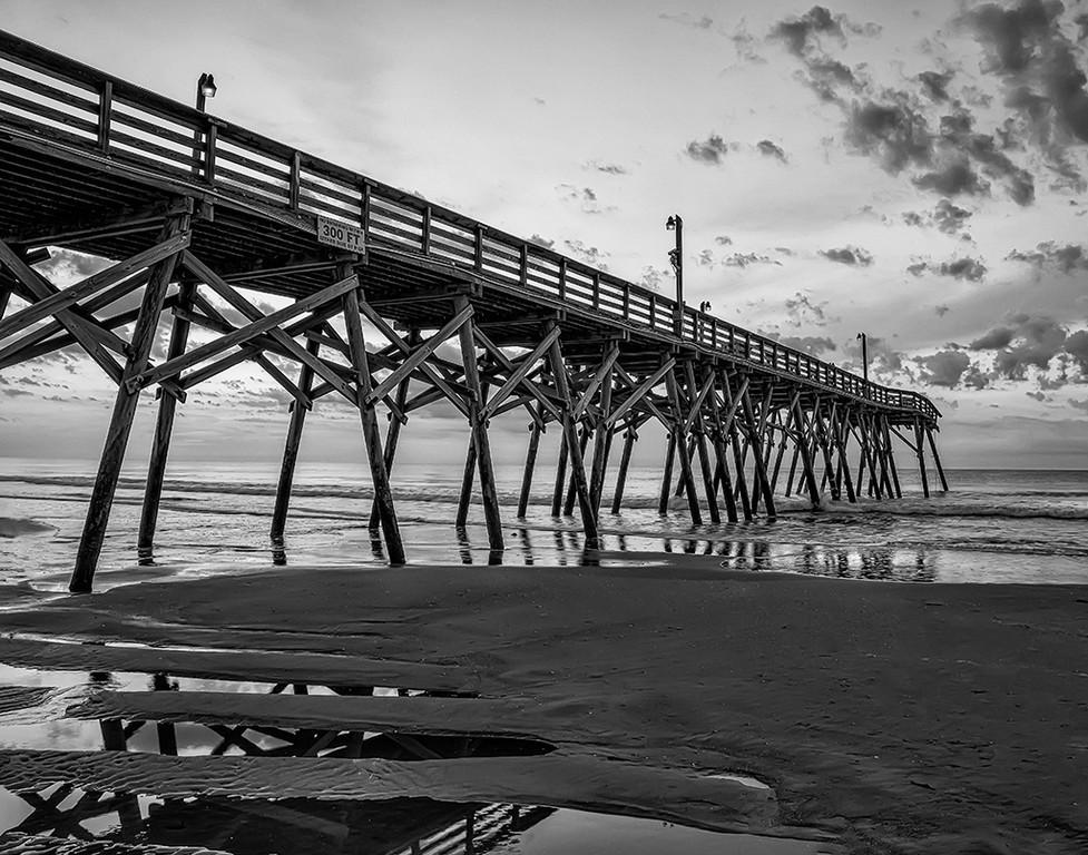 Suferside Pier
