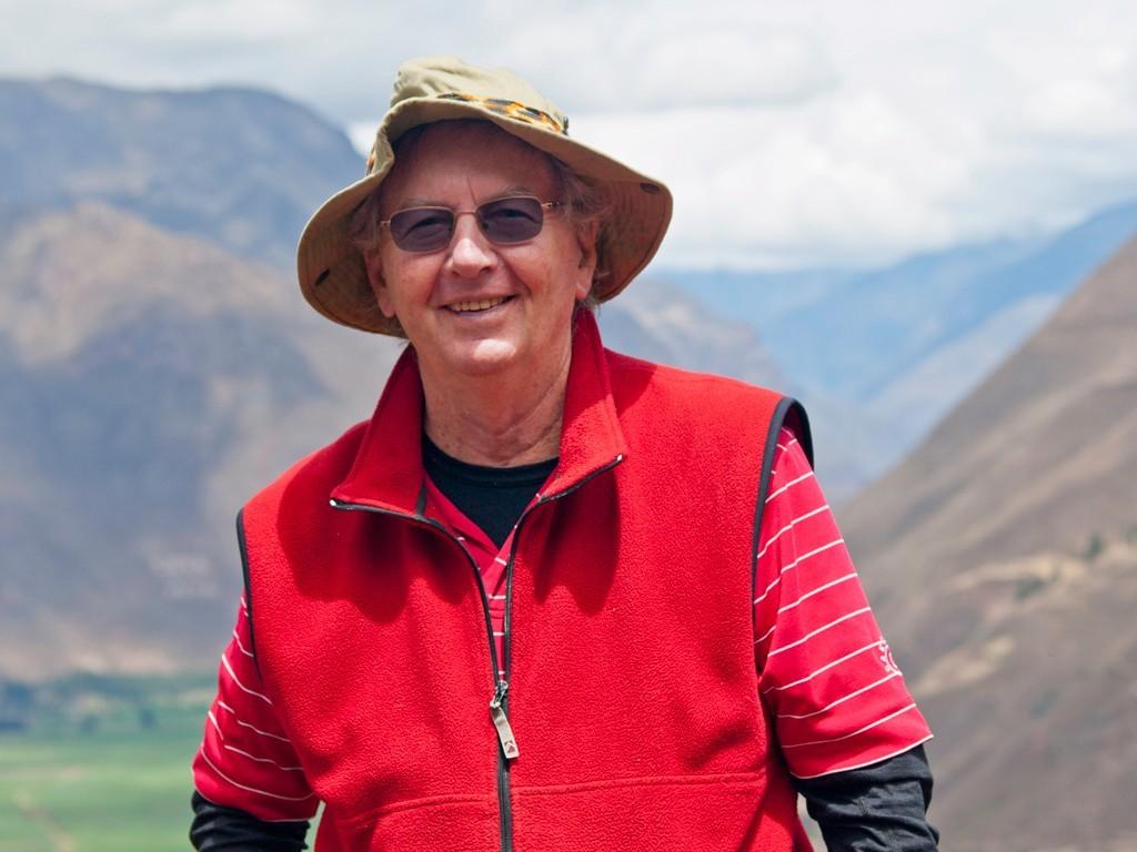 Richard Stolarski