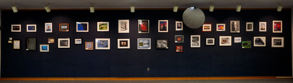 ACC Annual Exhibit at the Glen Burnie Regional Library